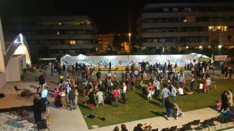 Festa della Comunità 2016